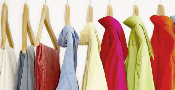 Ironing Services in North Devon